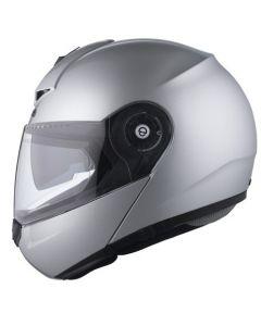 Schuberth C3 Pro Silver
