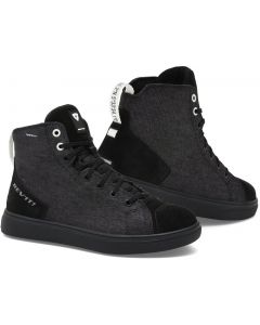 REV'IT Delta H2O Ladies Shoes Black
