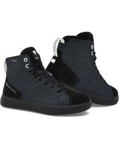 REV'IT Delta H2O Ladies Shoes Dark Blue/Black