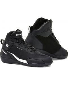 REV'IT G-Force H2O Shoes Black/White