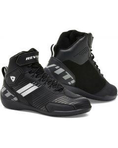 REV'IT G-Force Shoes Black/White