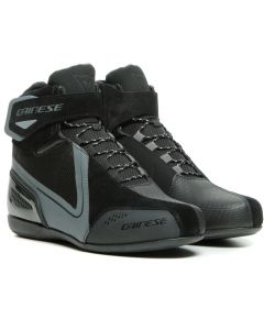 Dainese Energyca Lady D-WP Shoes Black/Anthracite 604