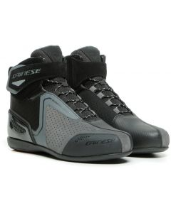 Dainese Energyca Lady Air Shoes Black/Anthracite 604