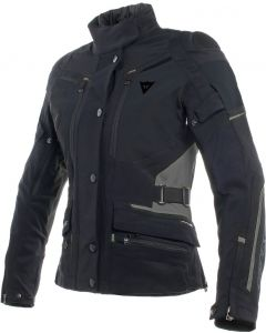 Dainese Carve Master 2 Lady Gore-Tex Jacket Black/Black/Ebony Y21
