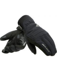 Dainese Como Gore-Tex Gloves Black 001
