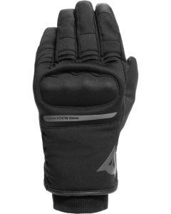 Dainese Avila Unisex D-Dry Gloves Black/Anthracite 604