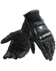Dainese Steel-Pro In Gloves Black/Anthracite 604