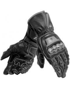 Dainese Full Metal 6 Gloves Black/Black/Black 691