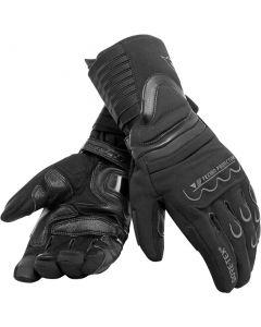 Dainese Scout 2 Unisex Gore-Tex Gloves Black/Black 691
