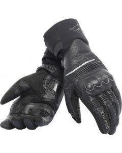 Dainese Universe Gore-Tex+Gor E Grip Tecnology Gloves Black/Black 691