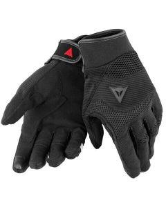 Dainese Desert Poon D1 Unisex Gloves Black/Black 631