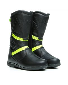 Dainese Fulcrum Gt Gore-Tex Boots Black/Fluo Yellow 620