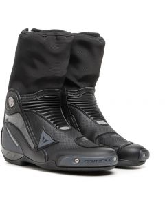 Dainese Axial Gore-Tex Boots Black 001