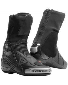 Dainese Axial D1 Air Boots Black/Black 631