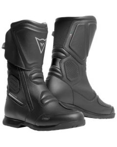 Dainese X-Tourer D-WP Boots Black/Anthracite 604