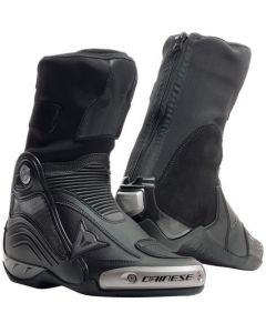 Dainese Axial D1 Boots Black/Black 631
