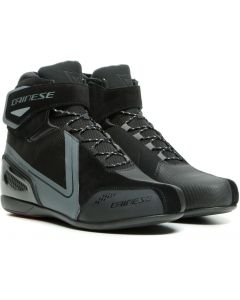 Dainese Energyca D-WP Shoes Black/Anthracite 604