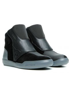 Dainese Dover Gore-Tex Shoes Black/Dark Gray 42C