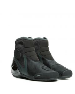 Dainese Dinamica Air Shoes Black/Anthracite 604