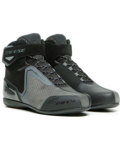 Dainese Energyca Air Shoes Black/Anthracite 604