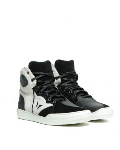 Dainese Atipica Air Shoes Black/White 622