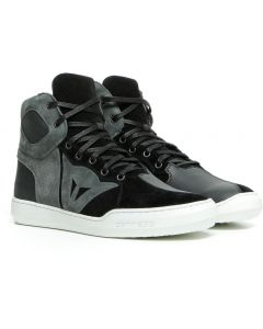Dainese Atipica Air Shoes Black/Anthracite 604