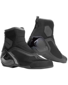 Dainese Dinamica D-WP Shoes Black/Anthracite 604