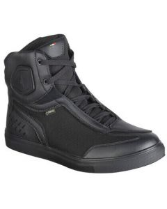 Dainese Street Darker Gore-Tex Shoes Black 001