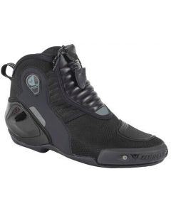 Dainese Dyno D1 Shoes Black/Anthracite 604