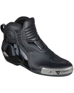 Dainese Dyno Pro D1 Shoes Black/Anthracite 604