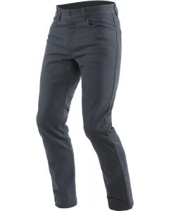Dainese Casual Slim Tex Trousers Blue 008