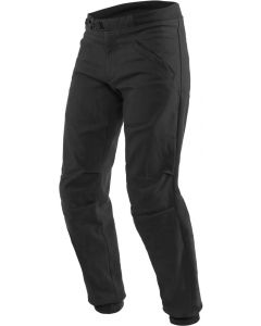Dainese Trackpants Tex Trousers Black 001