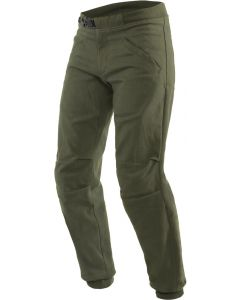 Dainese Trackpants Tex Trousers Olive 118