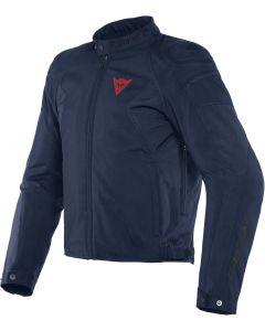 Dainese Mistica Tex Jacket Black Iris/Black Iris Z08
