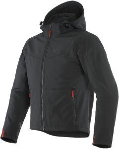 Dainese Ignite Tex Jacket Black/Black 631