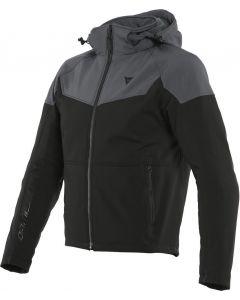 Dainese Ignite Tex Jacket Black/Anthracite 604
