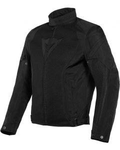 Dainese Air Crono 2 Tex Jacket Black/Black/Black 691
