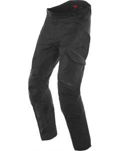 Dainese Tonale D-Dry Trousers Black/Black 631