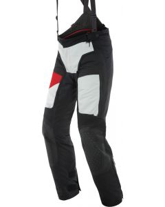Dainese D-Explorer 2 Gore-Tex Trousers Glacier Gray/Lava Red/Black 81C