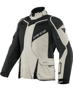 Dainese D-Explorer 2 Gore-Tex Jacket Peyote/Black U36