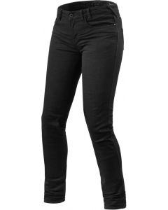 REV'IT Maple Ladies Jeans Black