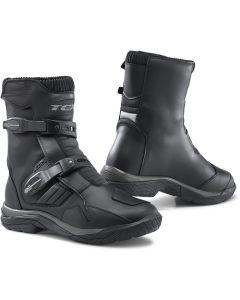 TCX Baja Low Waterproof Black