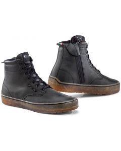 TCX Dartwood Waterproof Black