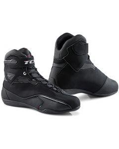 TCX Zeta Waterproof Black