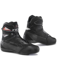TCX Rush 2 Waterproof Black