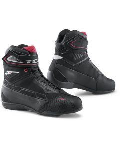 TCX Rush 2 Lady Waterproof Black/Pink
