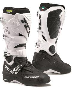 TCX Comp Evo 2 Michelin Black/White