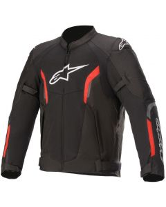 Alpinestars AST V2 Air Jacket Black/Red/Fluo 1030