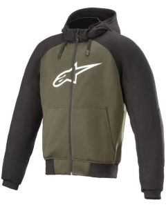 Alpinestars Chrome Sport Hoodie Black Forest 1681