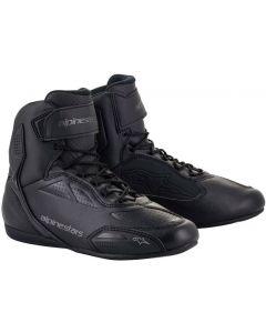 Alpinestars Faster-3 Shoes Black/Cool Gray 105